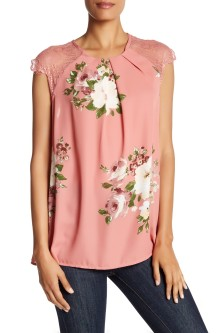 bobeau-floral-top