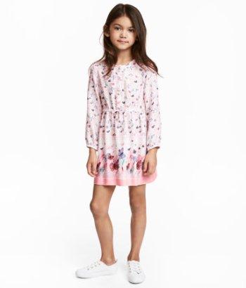 hm-easter-dress