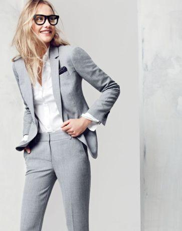 white-shirt-grey-suit