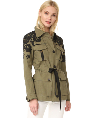 veronica-beard-heritage-utility-jacket-army
